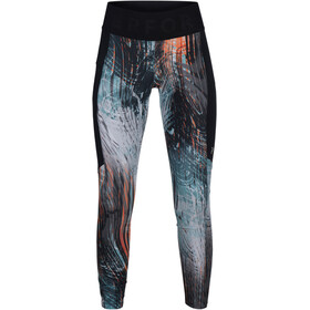 Peak Performance W's Revel Print Tights Pattern